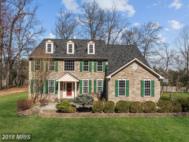 6504 Mink Hollow Road, Highland, MD 20777 (#HW10321674) :: Keller Williams Pat Hiban Real Estate Group