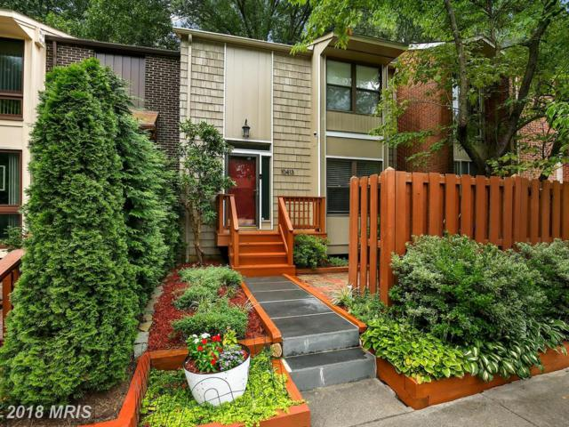 10413 Maywind Court, Columbia, MD 21044 (#HW10321979) :: The Maryland Group of Long & Foster