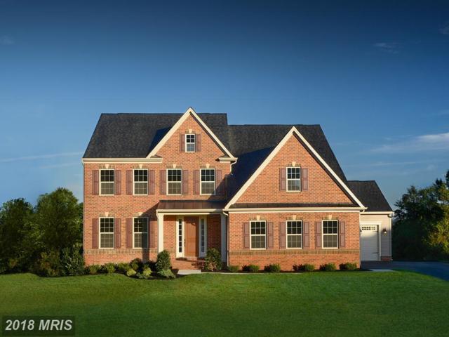 15205 Torino Way, Woodbine, MD 21797 (#HW10322303) :: Keller Williams Pat Hiban Real Estate Group