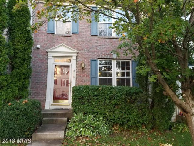 2113 Bexley Drive, Woodstock, MD 21163 (#HW10322492) :: The Dailey Group