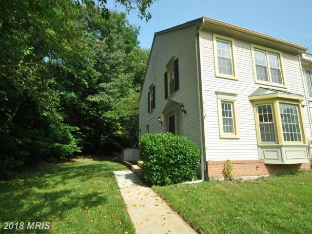 8144 Aspenwood Way, Jessup, MD 20794 (#HW10322610) :: Keller Williams Pat Hiban Real Estate Group
