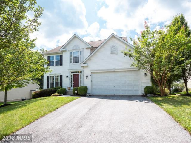 4612 Tall Maple Court, Ellicott City, MD 21043 (#HW10322660) :: Keller Williams Pat Hiban Real Estate Group