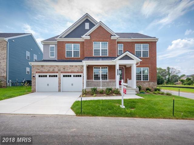 3323 Morton Lane, Ellicott City, MD 21042 (#HW10322707) :: Fine Nest Realty Group