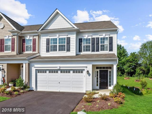 7738 River Rock Way, Columbia, MD 21044 (#HW10322740) :: Keller Williams Pat Hiban Real Estate Group
