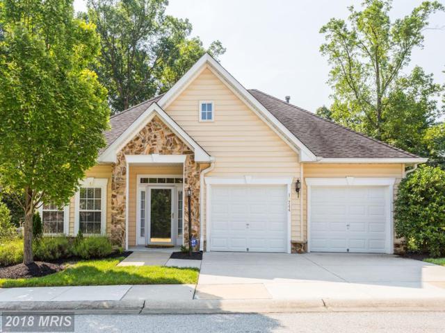 10744 Autumn Splendor Drive #70, Columbia, MD 21044 (#HW10322788) :: Keller Williams Pat Hiban Real Estate Group