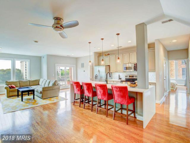 10205 Wincopin Circle #409, Columbia, MD 21044 (#HW10323054) :: The Bob & Ronna Group