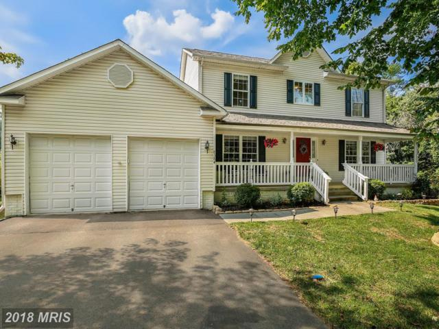 8384 Lark Brown Road, Columbia, MD 21045 (#HW10323186) :: The Maryland Group of Long & Foster