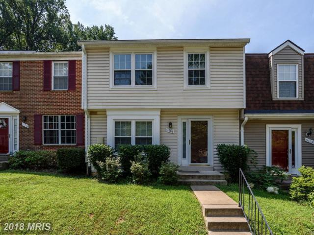 11708 Lone Tree Court, Columbia, MD 21044 (#HW10323324) :: The Maryland Group of Long & Foster