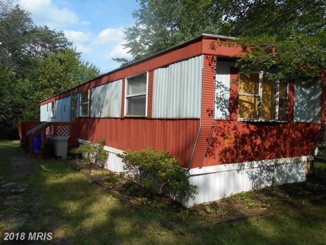 6603 Aspern Drive, Elkridge, MD 21075 (#HW10323483) :: Wes Peters Group