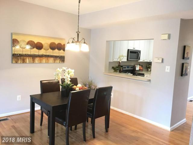 6361 Gray Sea Way, Columbia, MD 21045 (#HW10323495) :: The Maryland Group of Long & Foster