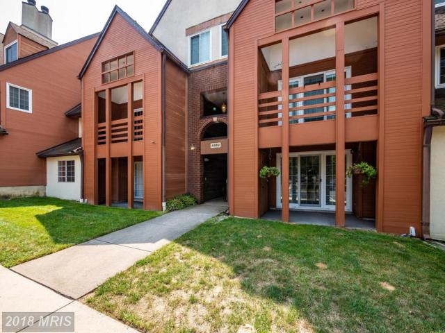 4952 Columbia Road #615, Columbia, MD 21044 (#HW10323743) :: The Miller Team
