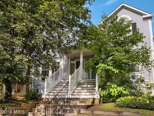 4950 Dorsey Hall Drive #1, Ellicott City, MD 21042 (#HW10324120) :: Wes Peters Group