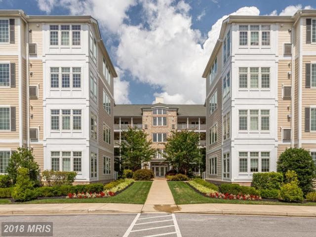 8820 Shining Oceans Way #106, Columbia, MD 21045 (#HW10324271) :: The Miller Team