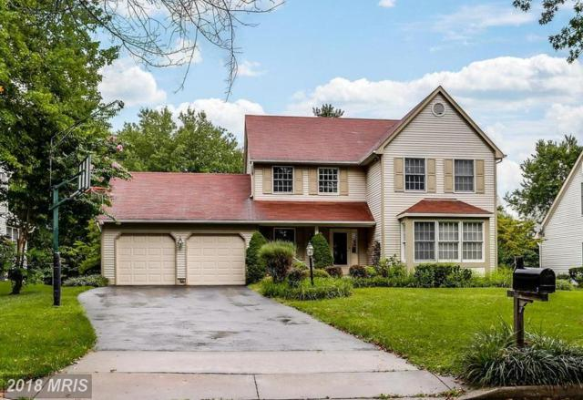 4443 South Meadow Court, Ellicott City, MD 21042 (#HW10324672) :: RE/MAX Executives