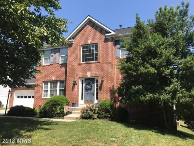 6561 River Run, Columbia, MD 21044 (#HW10325160) :: The Bob & Ronna Group