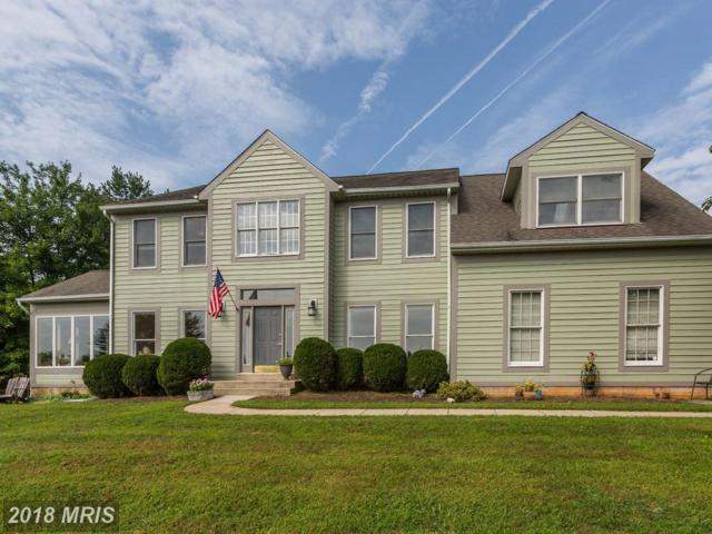2801 Glenwood Springs Drive, Glenwood, MD 21738 (#HW10325187) :: The Bob & Ronna Group