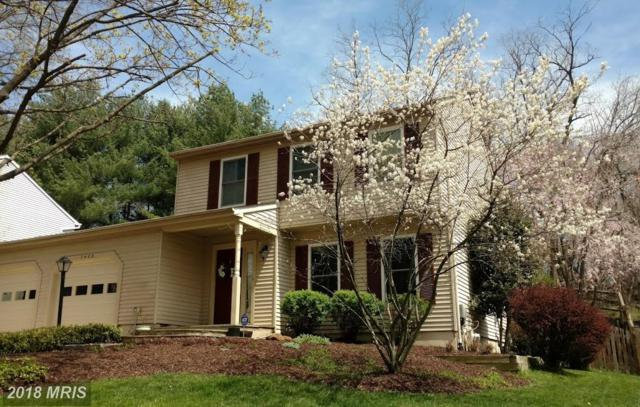 7406 First League, Columbia, MD 21046 (#HW10327973) :: Keller Williams Pat Hiban Real Estate Group