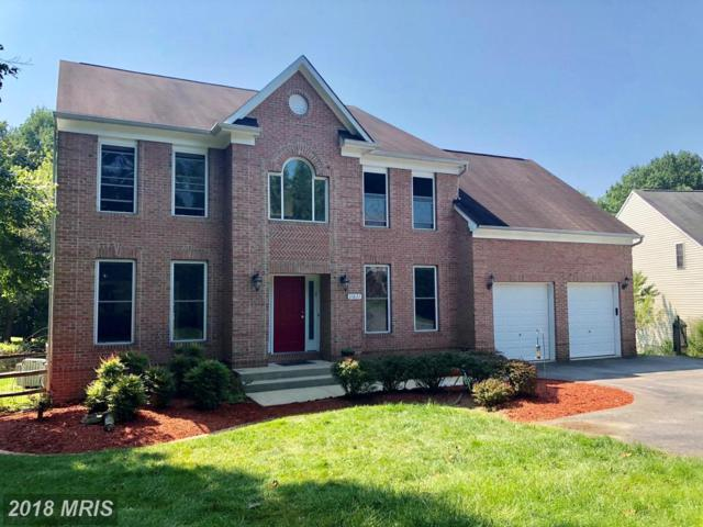 11821 Tall Timber Drive, Clarksville, MD 21029 (#HW10332644) :: Colgan Real Estate