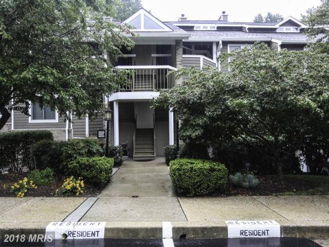 9515 Hickory Limb #304, Columbia, MD 21045 (#HW10335566) :: Keller Williams Pat Hiban Real Estate Group