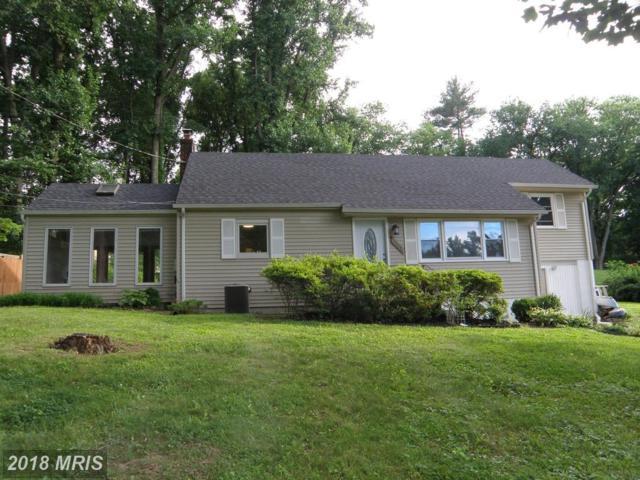 10913 Hammond Drive, Laurel, MD 20723 (#HW10340165) :: Keller Williams Pat Hiban Real Estate Group