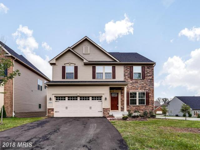 2460 Valley View Way, Ellicott City, MD 21043 (#HW10340662) :: Eric Stewart Group