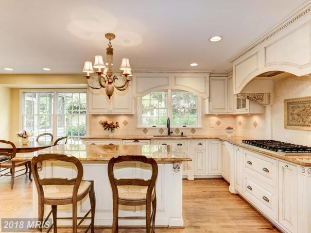 4430 Cross Country Drive, Ellicott City, MD 21042 (#HW10342075) :: Browning Homes Group