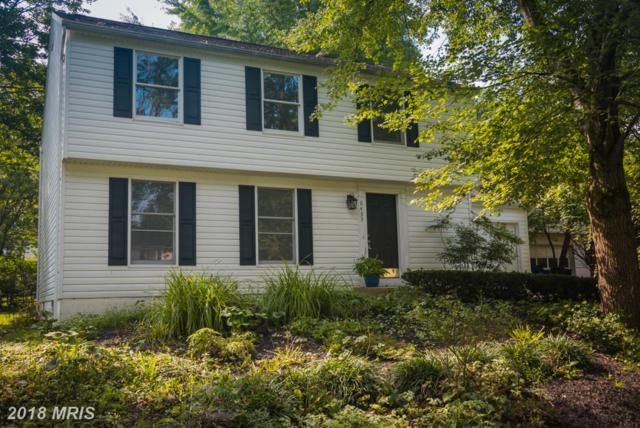 6433 Deep Calm, Columbia, MD 21045 (#HW10342265) :: Keller Williams Pat Hiban Real Estate Group