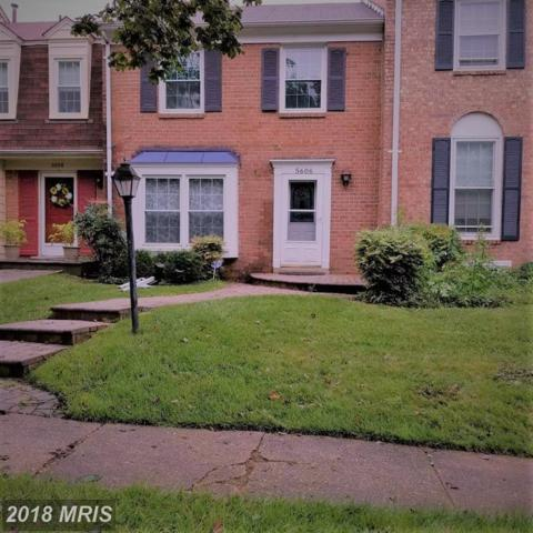 5606 Freshaire Lane, Columbia, MD 21044 (#HW10343395) :: The Sebeck Team of RE/MAX Preferred