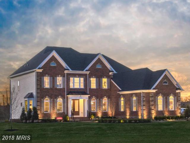 13618 Curtis Vista Way, Clarksville, MD 21029 (#HW10345048) :: The Sebeck Team of RE/MAX Preferred