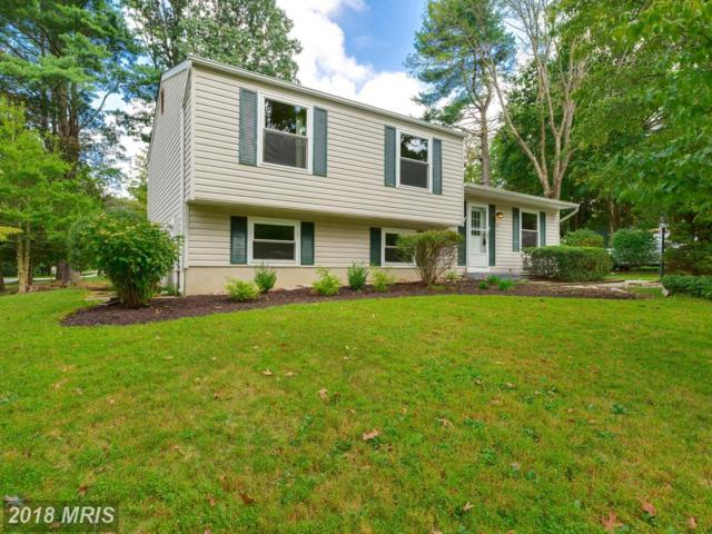 7035 Deepage Drive, Columbia, MD 21045 (#HW10346496) :: The Sebeck Team of RE/MAX Preferred