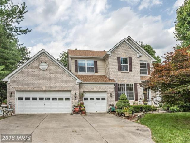 6451 Trotter Road, Clarksville, MD 21029 (#HW10346502) :: The Sebeck Team of RE/MAX Preferred