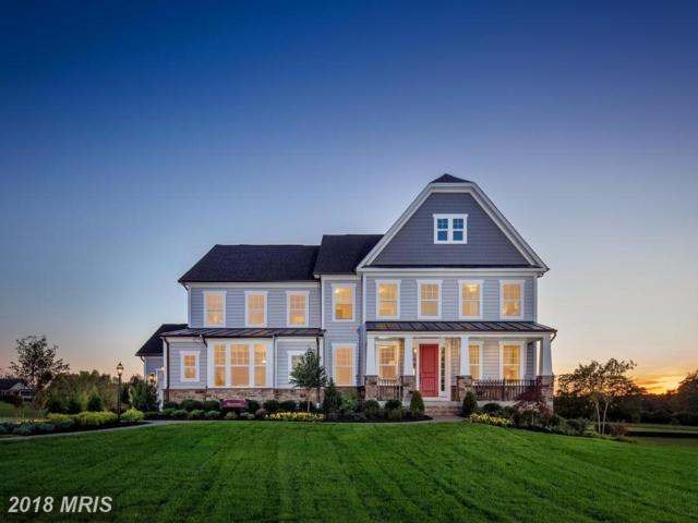 13618 Curtis Vista Way, Clarksville, MD 21029 (#HW10346807) :: The Sebeck Team of RE/MAX Preferred