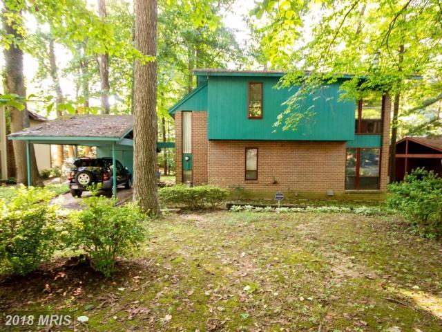 5231 Thunder Hill Road, Columbia, MD 21045 (#HW10347075) :: Keller Williams Pat Hiban Real Estate Group
