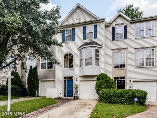7002 Dasher Farm Court, Columbia, MD 21045 (#HW10347654) :: The Sebeck Team of RE/MAX Preferred