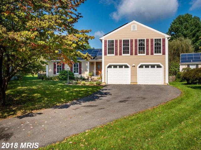 6221 Free Stone Court, Columbia, MD 21045 (#HW10349846) :: RE/MAX Gateway