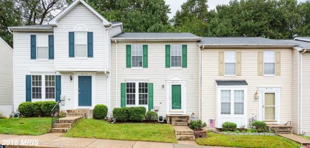 8115 Woodward Street, Savage, MD 20763 (#HW10350944) :: Colgan Real Estate