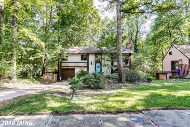9514 Good Lion Road, Columbia, MD 21045 (#HW10351611) :: Keller Williams Pat Hiban Real Estate Group