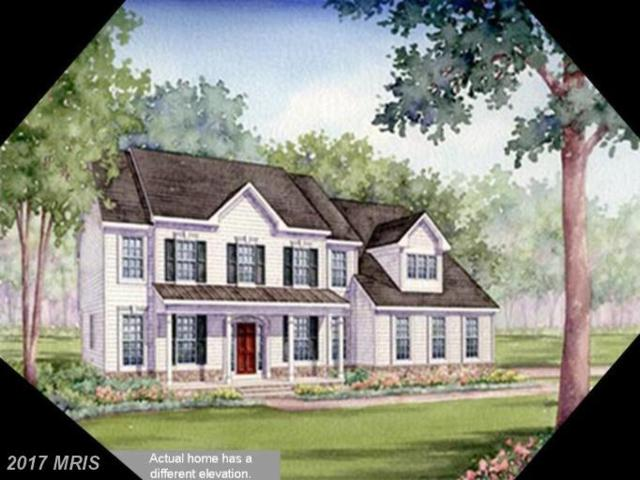 111 Rivercrest Court, Brookeville, MD 20833 (#HW7696658) :: The Bob & Ronna Group