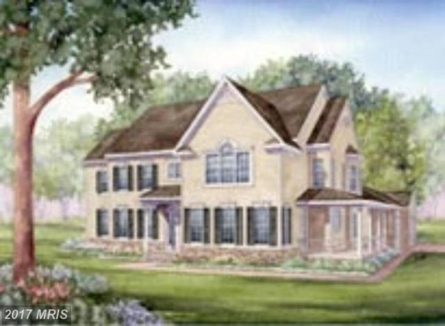 115 Rivercrest Court, Brookeville, MD 20833 (#HW7696685) :: The Bob & Ronna Group