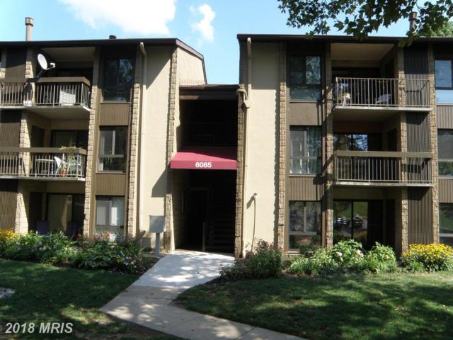 6085 Majors Lane 2K26, Columbia, MD 21045 (#HW9014639) :: Pearson Smith Realty