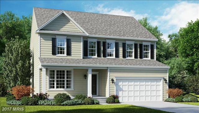 9734 Peace Springs Ridge, Laurel, MD 20723 (#HW9840348) :: LoCoMusings