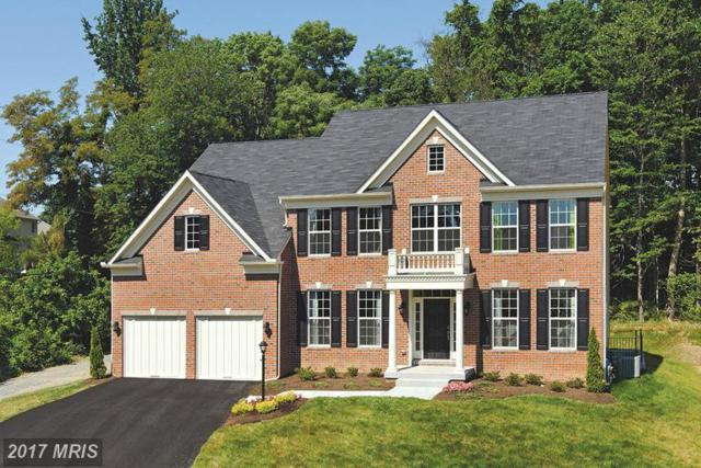 11031 Fuzzy Hollow Way, Marriottsville, MD 21104 (#HW9850090) :: LoCoMusings