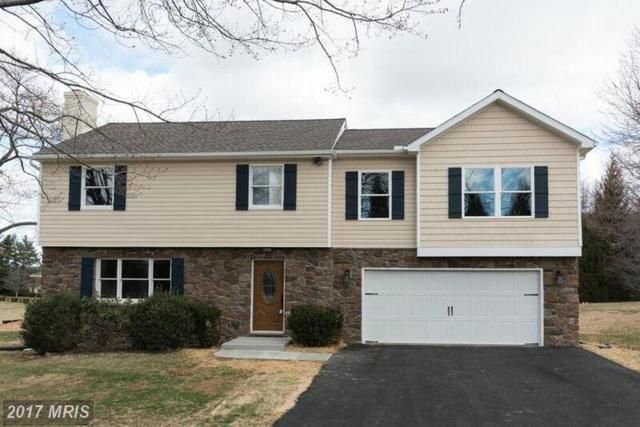 17034 Hardy Road, Mount Airy, MD 21771 (#HW9876963) :: LoCoMusings