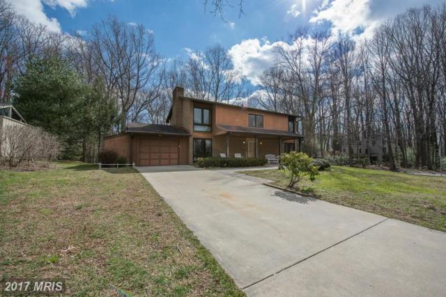 11135 Willow Bottom Drive, Columbia, MD 21044 (#HW9885258) :: LoCoMusings