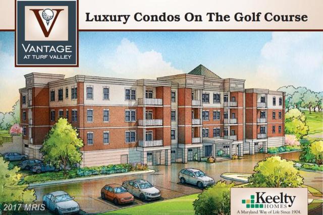 10530 Resort Road #308, Ellicott City, MD 21042 (#HW9897610) :: LoCoMusings