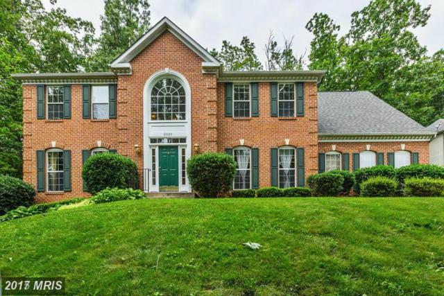 2020 Meadow Tree Court, Cooksville, MD 21723 (#HW9901786) :: LoCoMusings