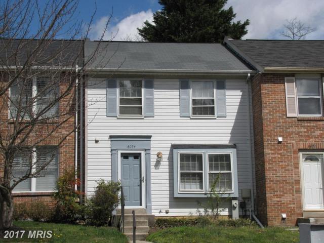 6084 Cedar Wood Drive, Columbia, MD 21044 (#HW9908040) :: Pearson Smith Realty