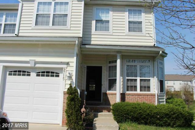 9715 Evening Bird Lane, Laurel, MD 20723 (#HW9908825) :: Pearson Smith Realty