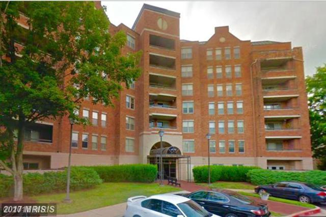 7317 Eden Brook Drive #603, Columbia, MD 21046 (#HW9931040) :: Pearson Smith Realty