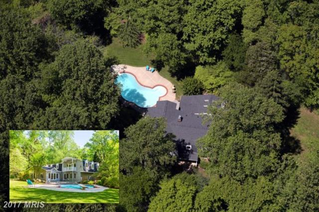 7429 Mink Hollow Road, Highland, MD 20777 (#HW9935423) :: LoCoMusings